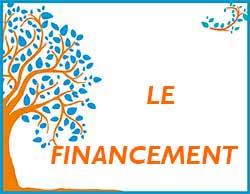 Nos financements