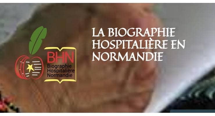 [22.3.19] CHU de Caen – Biographie hospitalière et soins palliatifs ?