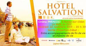 hotel salvation - paradiso