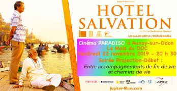 hotel salvation - paradiso