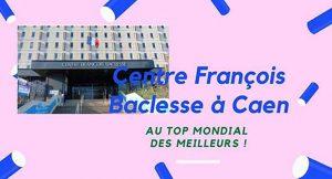 centre françoic baclesse au top mondial